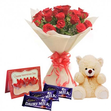 Love Hug Hamper