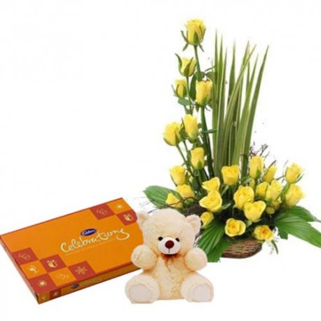 Valentine Brightness Side For Your Love
