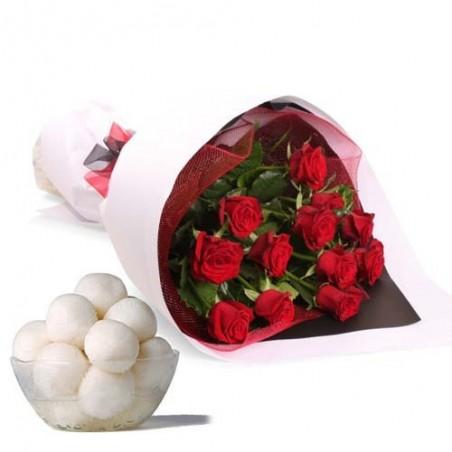 Valentine Sweet Treat