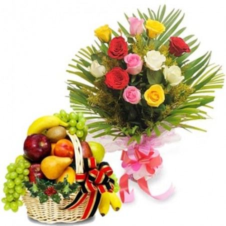 Stay Healthy Hamper For My Love