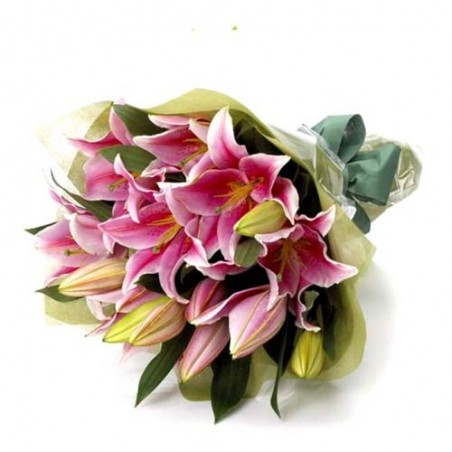Special Lilies For love Ones