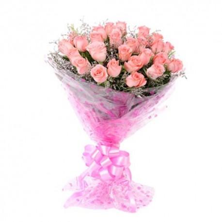 Pink Rosy Blush
