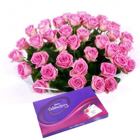 Valentines Day Devine Gift