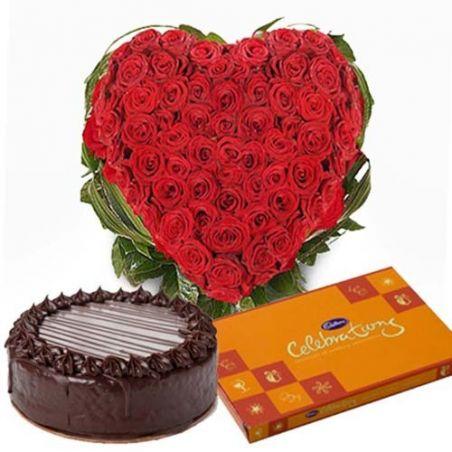 Valentine Love Token Gift