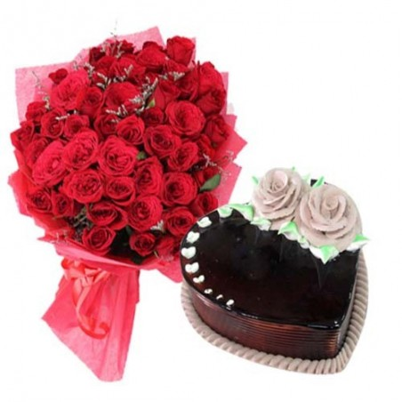 Valentine Romantic Pink Aura