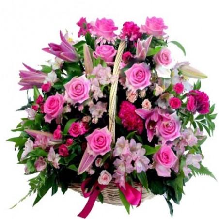 Valentine Dream Roses