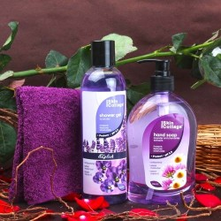 Skin Cottage Lavender...