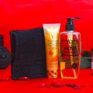 YC Face Care For All Skin Type Beauty Hamper for Female