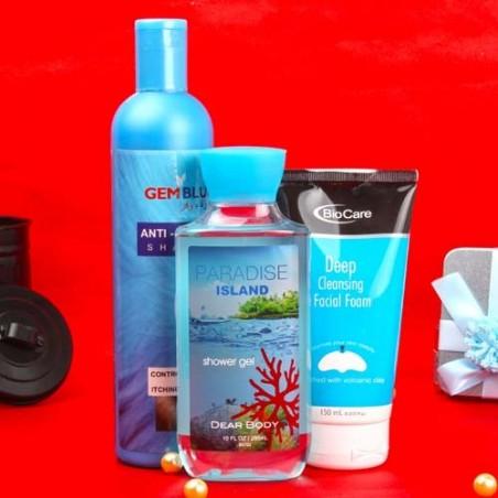 Bio Care Beauty Hamper for Unisex