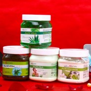 Bio Care Aloevera Body Care Beauty Hamper for Unisex