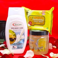 Skin Refreshing Hamper for Female