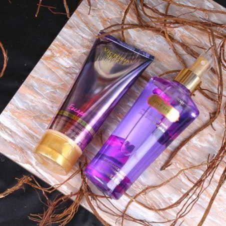 Victoria Secret Perfume and Body Lotion for Her