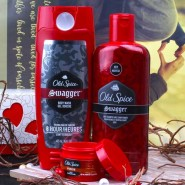 Old Spice Gift Combo for Him