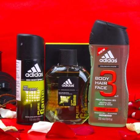 Adidas Gifting Combo