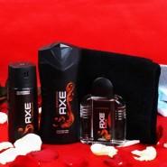 Axe Dark Temptation Combo