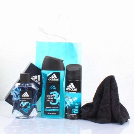 Adidas Ice Dive Hamper