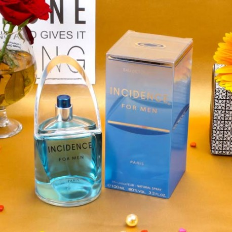 Incidence Perfume For Men