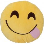 Chunmun Emotion Cushion Soft Pillow - 30 cm(Yellow)