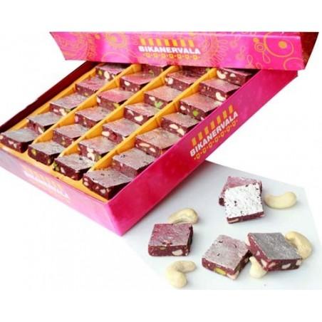 Bikanervala Kaju Chocolate Katli