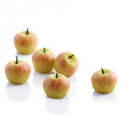Bikanervala Kaju Apple
