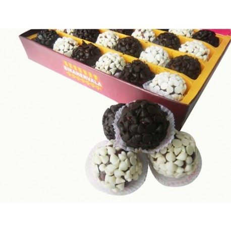 Bikanervala Chocolate Laddoo