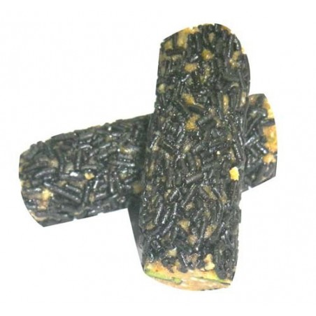 Bikanervala Kaju Chocolate Roll