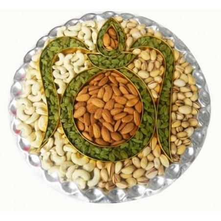 Bikanervala Kalash Dry fruit platter
