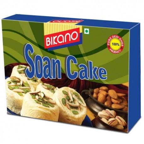 Bikano Soan Cake