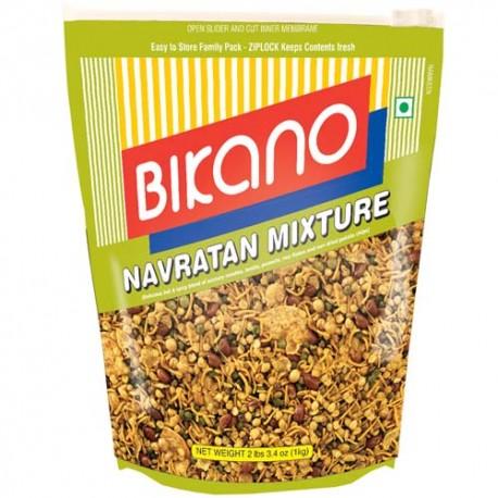 Bikano Navratan Mixture