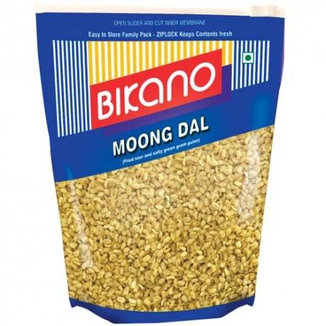 Bikano Moong Dal Salted