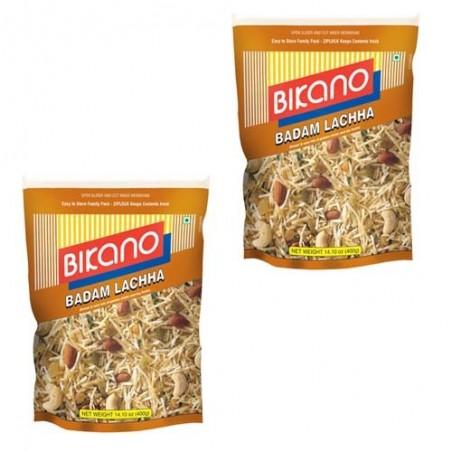 Bikano Badam Lachha Mixture