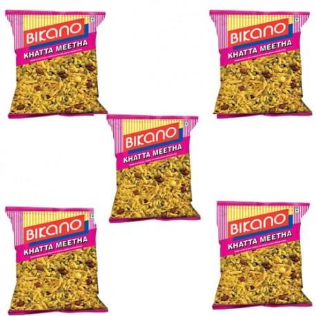 Bikano Khatta Meetha Mixture