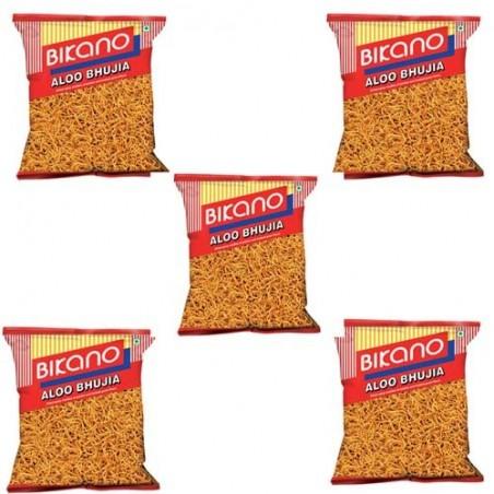 Bikano Fried spicy potato Bhujia Sev