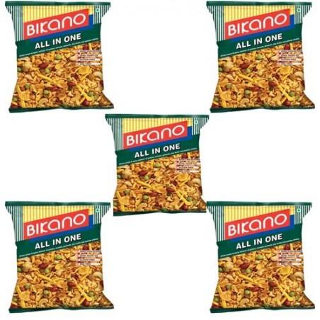 Bikano All In One Mixture