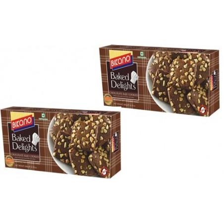 Bikano Kaju Chocolate Cookie