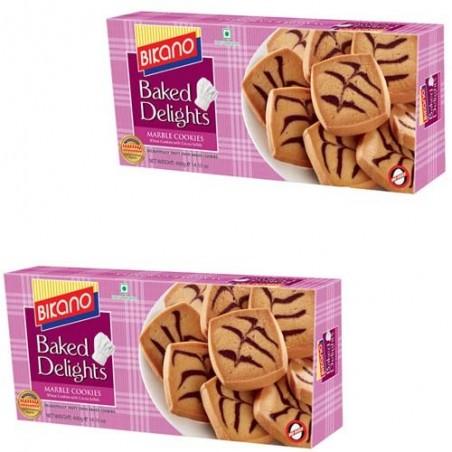 Bikano Marble Chocolate Cookie