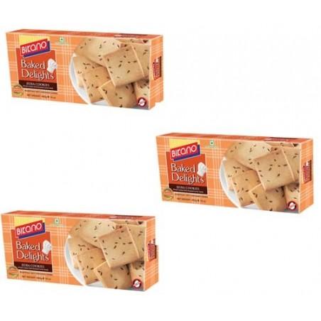 Bikano Jeera Butter Cookie