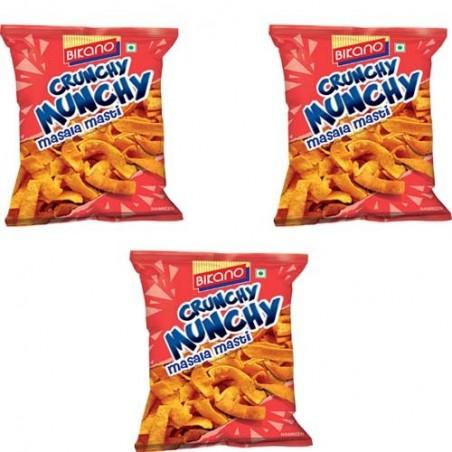Bikano Crunchy Munchy