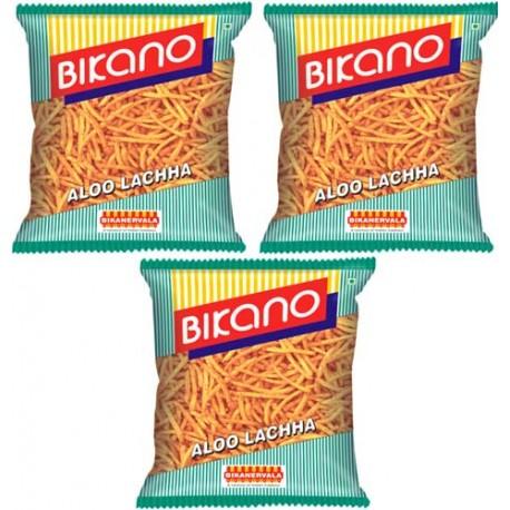 Bikano Aloo Lachcha