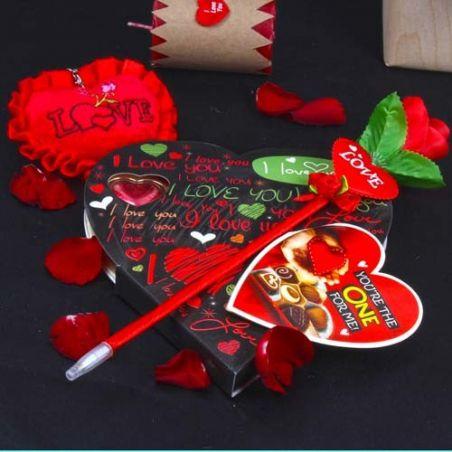 I Love You Valentine Combo