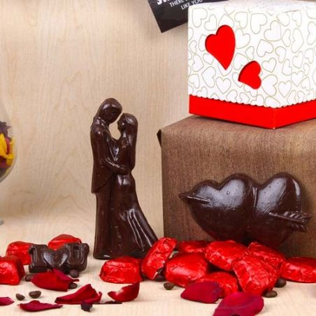 Love Collections Home Made Chocolates