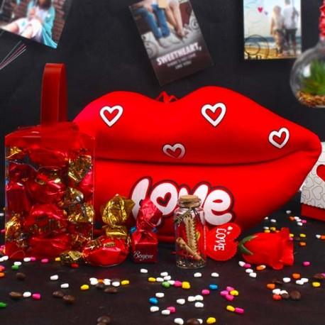 Lip Lock Choco Love Gift