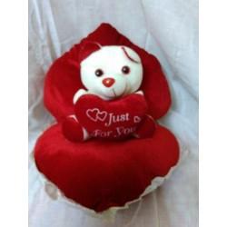 Love Teddy Bear Soft...