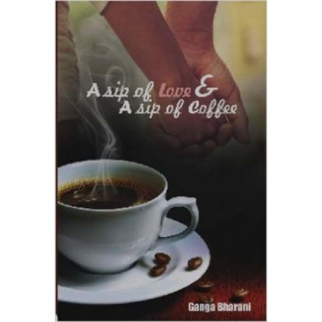 A Sip of love and a sip of coffee
