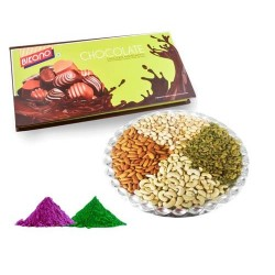 Bikanervala Dry fruit with...