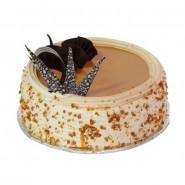 Butter Scotch Cake - 500gm