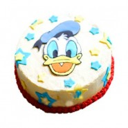 Donald Duck Cake - 2Kg