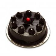 Chocolate Truffle Eggless - 1kg