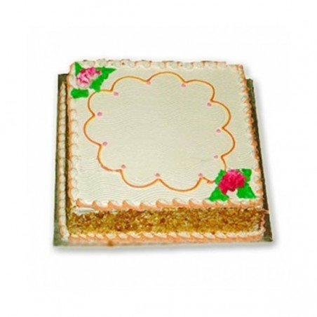 Party Eggless Cake  - 2Kg