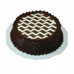 Chocolate  Zest Cake - 1Kg